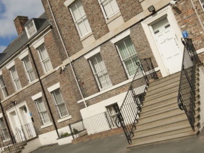 Liberty Court – student accommodation joint venture with Isoler