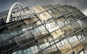Northumbria University e1441807637887