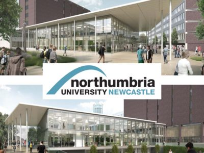 Student Central at Northumbria