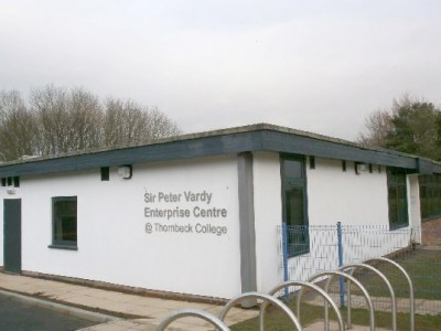North East Autism Centre1 WEB