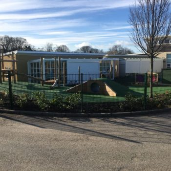 CLEADON ACADEMY - NEW BUILD EXTENSION